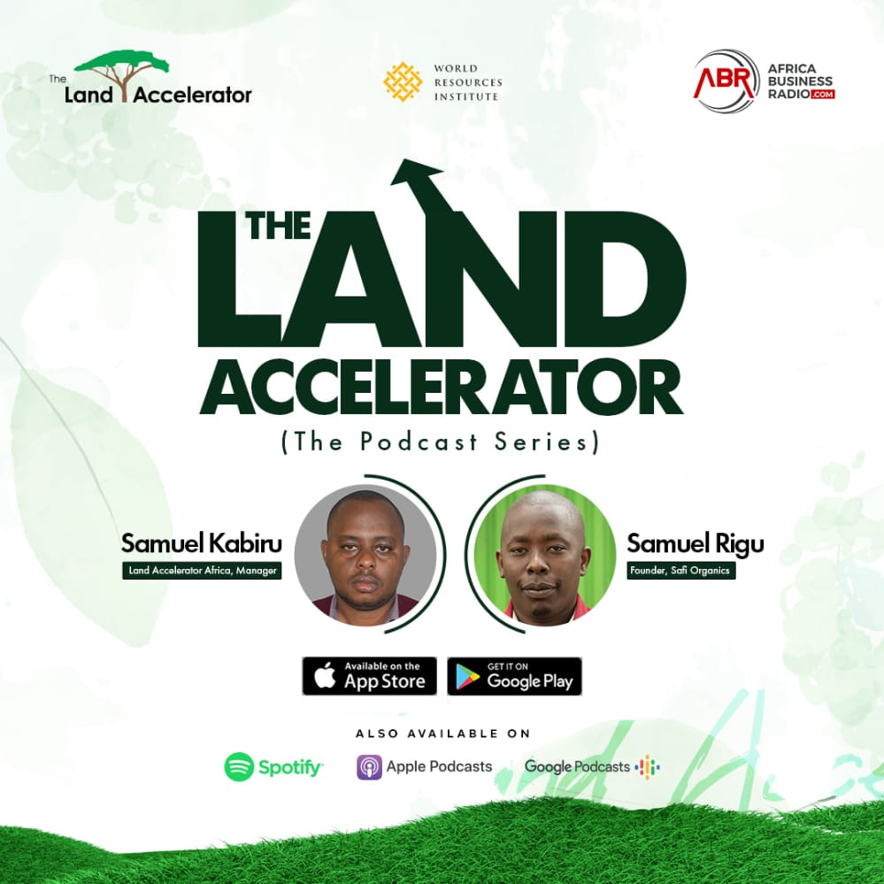 Introduction To The Land Accelerator