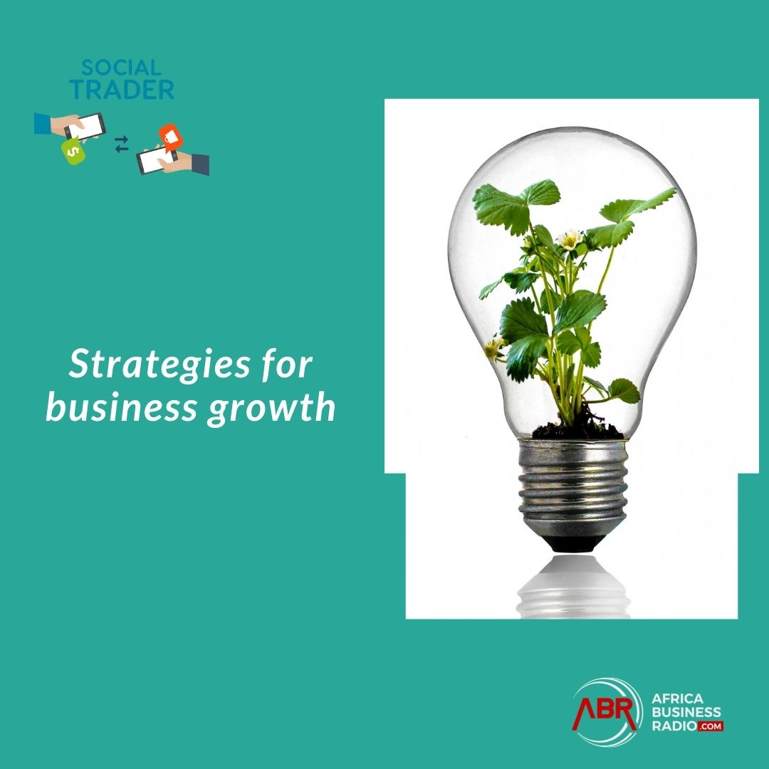 Strategies For Business Growth - SMEs