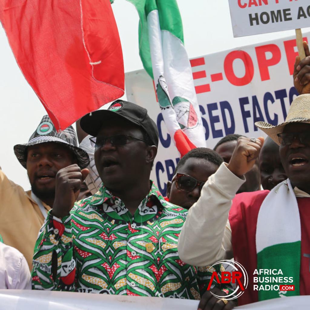 NigerianTradeUnionCongress Threatens Industrial Strike Action Over Minimum Wage