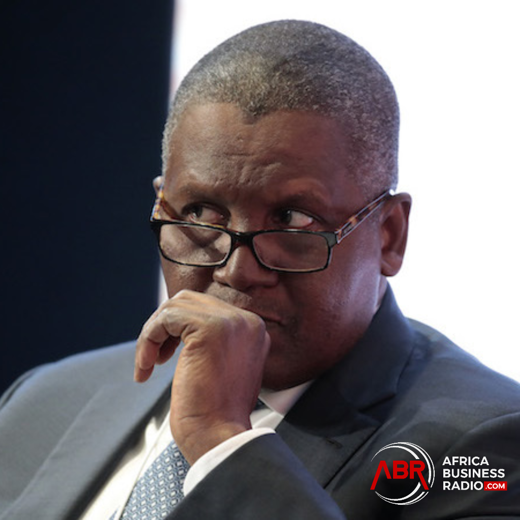 Africa's Richest Man Says Mortgage Financing Could Help to Fight Corruption in Nigeria